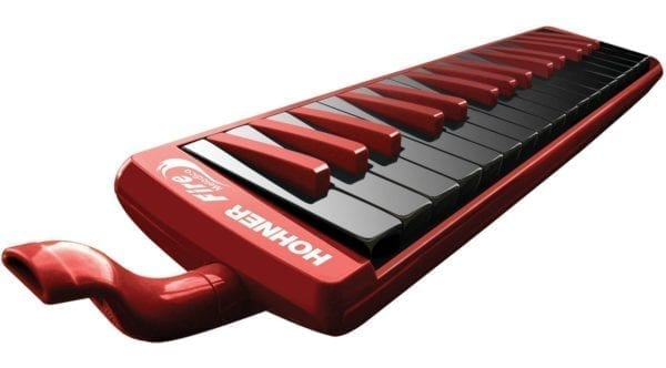 Hohner Fire 32 Melodica